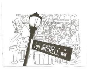 LMR Sign